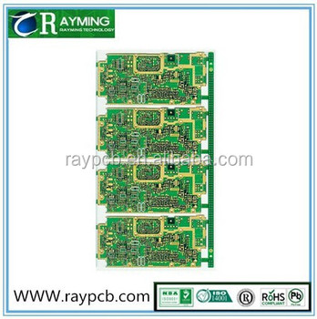 custom-made for Samsung galaxy S4 motherboard pcb
