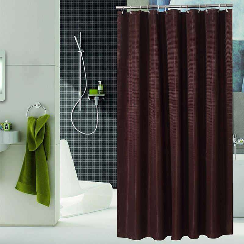 Solid Color Shower Curtains, Solid Color Shower Curtains Suppliers ...
