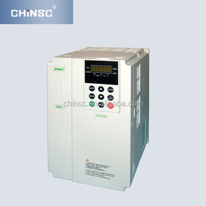 Vector Control 220v/380v three phase vfd power variable frequency inverter speed drive for ac electric motor