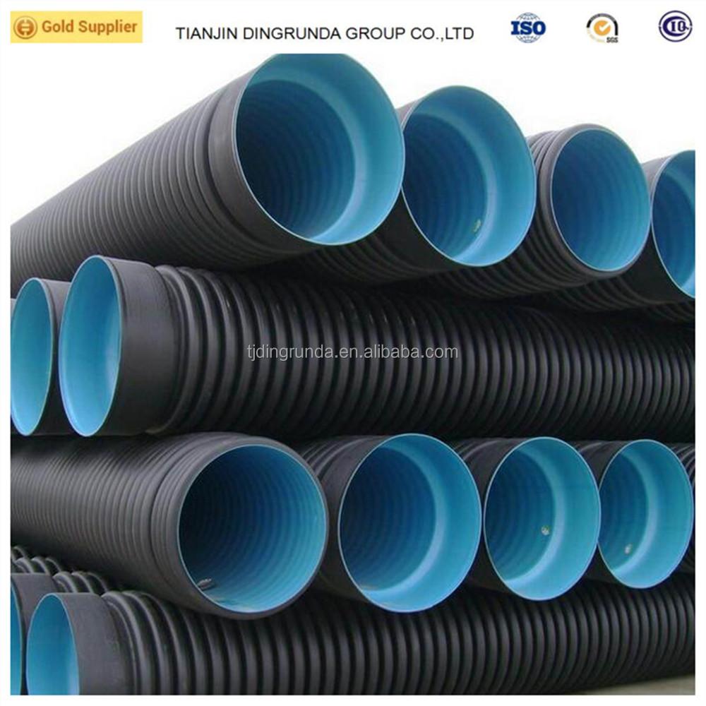 12 Inch Plastic Culvert Pipe Acpfoto