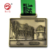 Numerous in variety cheap award custom finisher medal