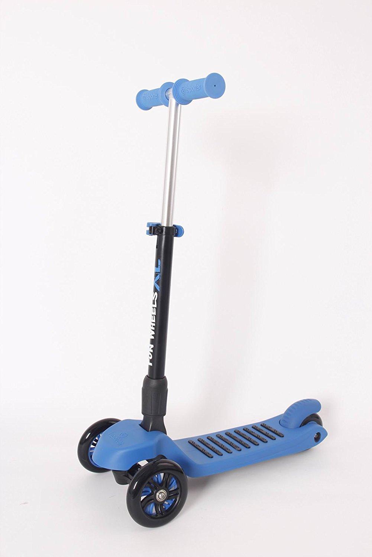 Slider Scooter - Fun Wheels XL