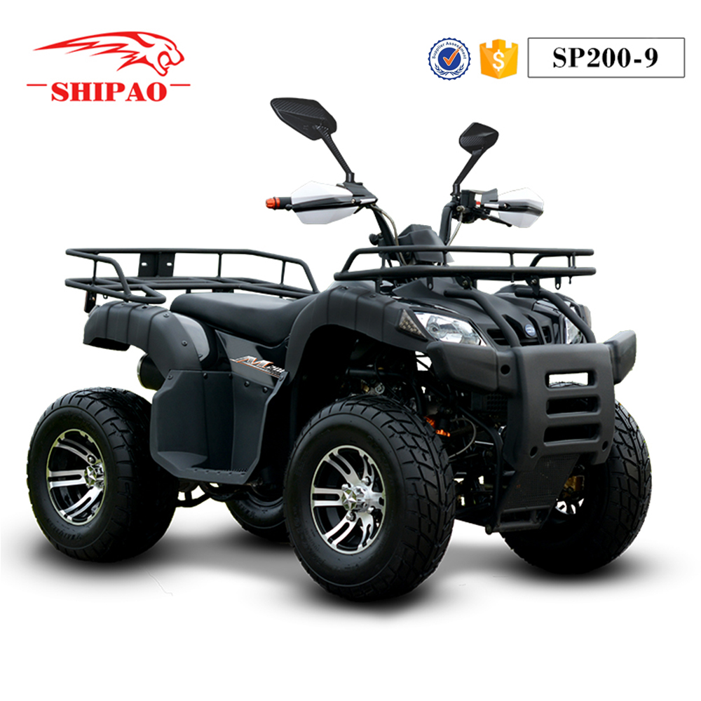 SP200-9 Shipao 2017 JOYNER ATV