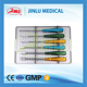 OEM ODM avaible Anatomical design spine instruments