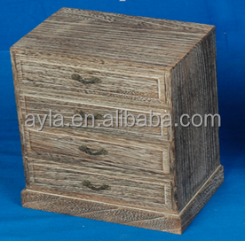 High Quality Wooden Drawer