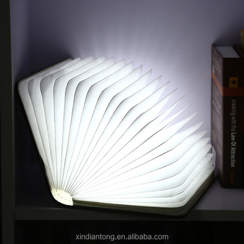 USB Rechargeable Led Night Light Lumio Book Lamp Table Reading Lamp