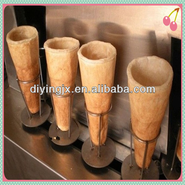 pizza cone making machine/gas gas oven/electric pizza oven