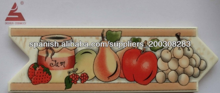 8x25cm cenefas para la cocina alicatados identificaci n for Cenefas autoadhesivas cocina