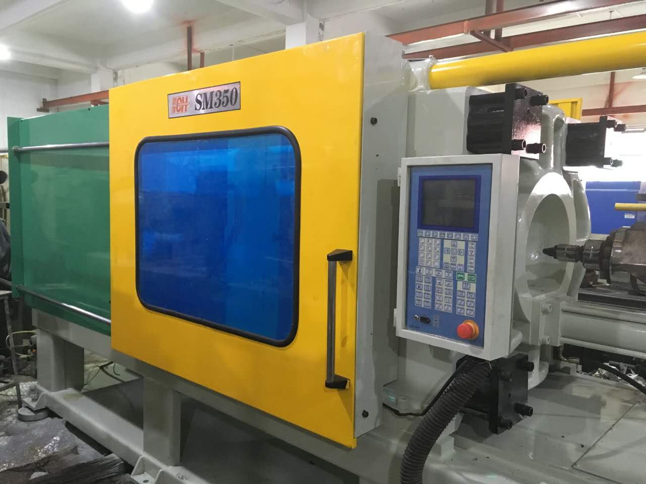 Taiwan Used Injection Molding Machine SM 50/90/120/150/180/210/350/450/550/650/800/1000tons