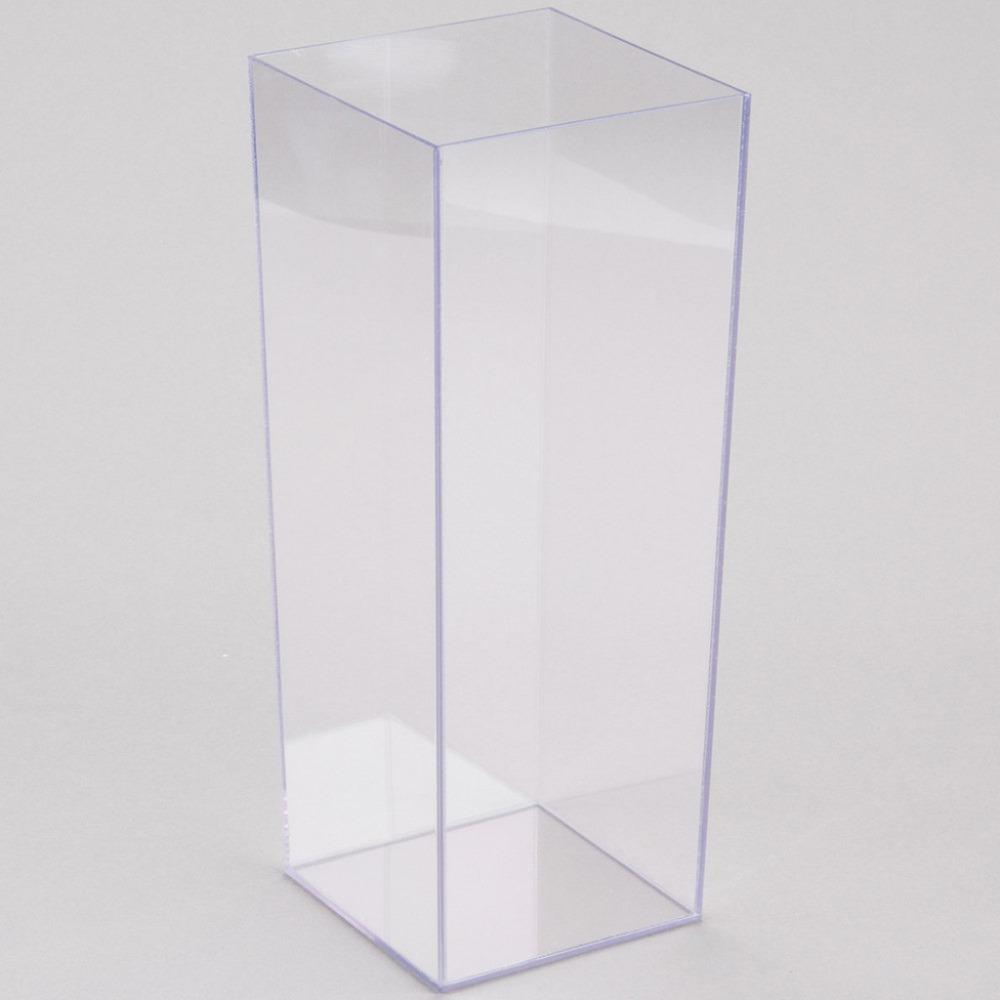 2 awesome acrylic vase home idea. Black Bedroom Furniture Sets. Home Design Ideas