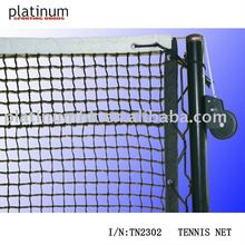 Tennis Net (TN2302, Duck HB, 3.0mm Double)
