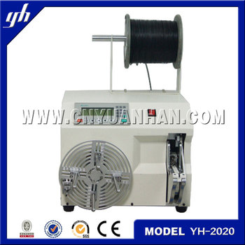 Cable Making Equipment Electric Cable Winding Machine Coil