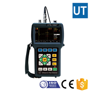 Ultrasonic Instruments CTS-1002Plus Ultrasonic Flaw Detector