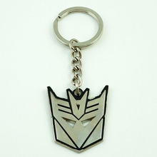 Hot sale transformer metal keychain/<span class=keywords><strong>transformadores</strong></span> projeto <span class=keywords><strong>chaveiro</strong></span> feito de metal/<span class=keywords><strong>transformadores</strong></span> decepticons <span class=keywords><strong>chaveiro</strong></span>