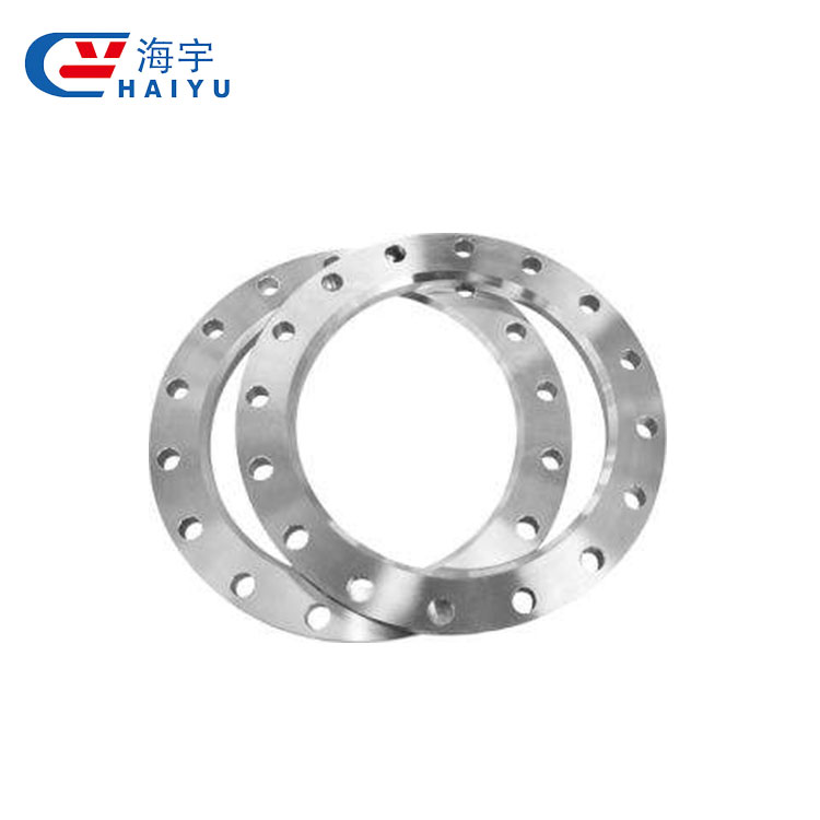 Stainless Steel Standard Bolt Ring Vacuum Flange