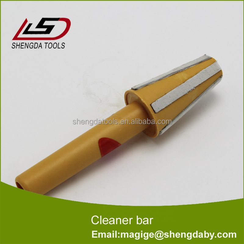 cnc tool holder cleaner bar cnc tools accessories