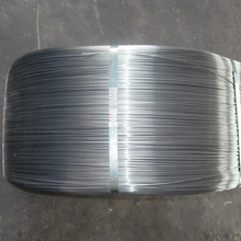 Hot New Products high carbon spring steel wire spring wire binding wire with high performance