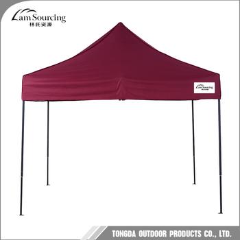 High Standard 10 X 20 Canopy Custom Gazebo From China