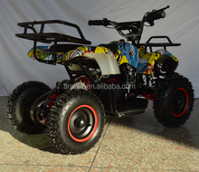 kids ATV 500w electric mini ATV electric quad