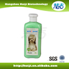 natural pet dogs and cats shampoo for daily care