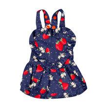 Летняя модная одежда для кошек для маленьких собак, свадебное платье, платья принцессы для домашних животных, платья для кошек, кружевная юб...(China)