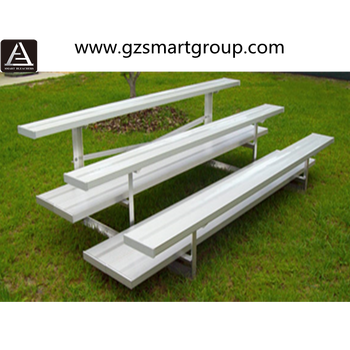 Miraculous Sm Bl 03 Small Portable Bleachers 3 Rows Movable Aluminium Bench Bleachers Buy Bench Bleachers 3 Rows Bleachers Aluminium Bench Product On Gmtry Best Dining Table And Chair Ideas Images Gmtryco