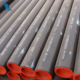 ISO 9001 ASTM A106 Cold Rolled Gas Cylinder Steel Seamless Honed Tube
