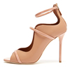 New plus size wholesale mary jane pumps pointed toe sexy high heels ladies court shoes women dress shoes 35 to 46 TLJ-12
