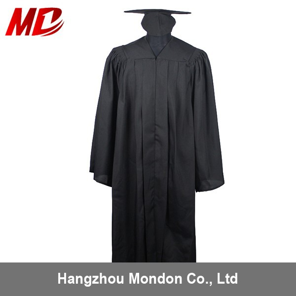 Bachelor Gown /bachelor Robe /college Robe - Buy Bachelor Gown ...