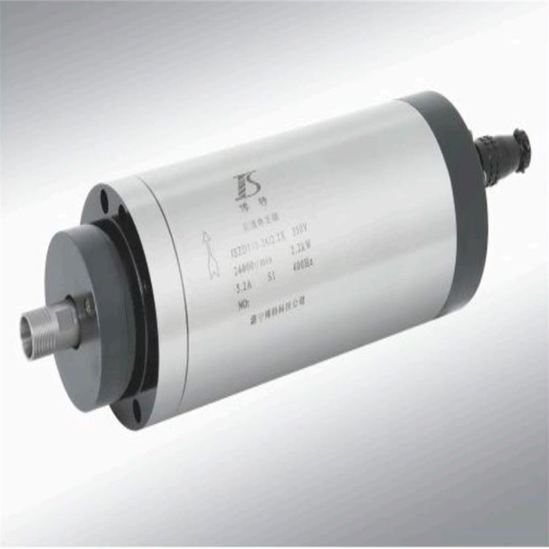 5.5 kw High speed CNC spindle motor electric motor