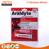 JY Waterproof cheap quick cure araldite epoxy resin glue