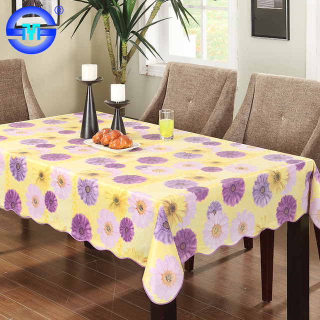 Eco Friend Disposable Table Linen Wedding Event