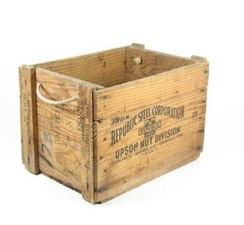 Harry Potter Hogwarts Charms Spells Potions Vintage Wooden Crate Wooden Box Storage Buy Wooden Crates Wholesalevintage Wooden Boxcheap Wooden