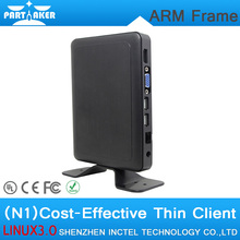 NEW Thin Client X1 with Dual Core CPU A20 RAM 512M DDR3 2G FLASH