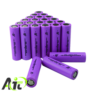 Online shopping China Battery CJ 3.6 Voltage 2600mAh 18650 rechargeable battery