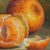 Realistic Still Life Fruit Wall Art Hand Painted Decor Canvas Painting