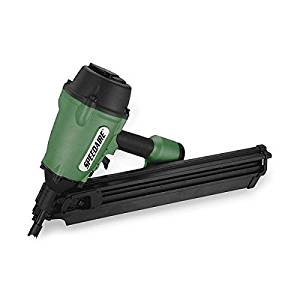 3EVR2 Air Framing Nailer, Clipped, 34 Deg, Paper -by# drillspot (#ATOE452391526542302