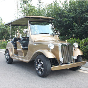 2 4 6 8 seats gasoline or electric powered vintage classic car for sale with factory prices