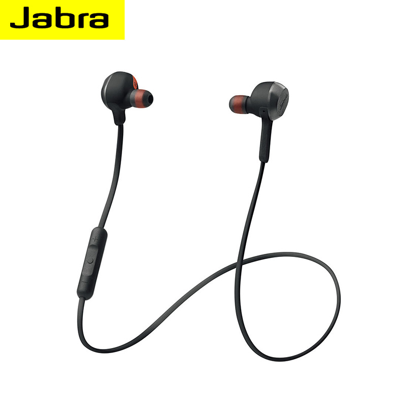 100% Original Jabra ROX Wireless earphone Stereo Earbuds Bluetooth Headset  Black White NFC Bluetooth 4 0, View jabra bluetooth headset, Jabra Product