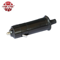 2015 new electric car cigarette lighter