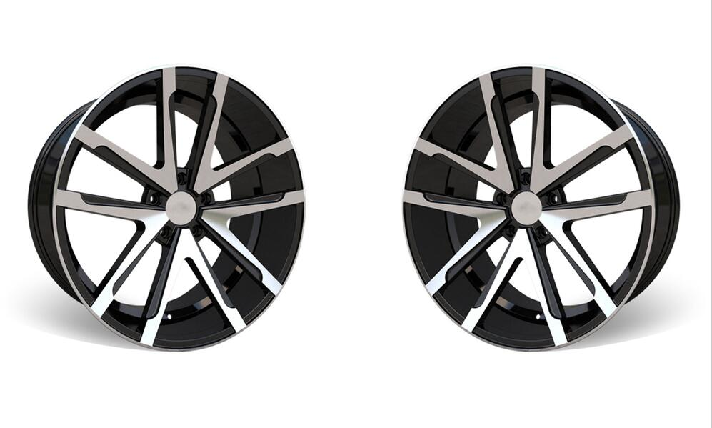 "2018 GRWA high quality and cheap price car rims 20"" 22"" car alloy wheel rim"