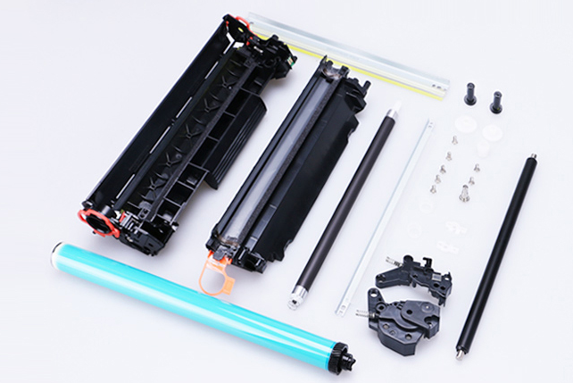 Compatible HP Empty 12A Toner Cartridge For Laser P1102 2612A Q2612A 1010 1012 1015 1018 1020 1022 3015 3020 3030 3050 3052 3055