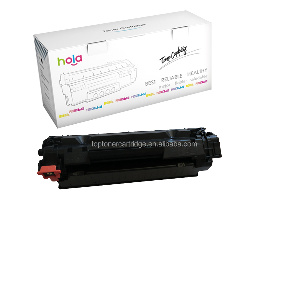Original quality Toner cartridge ce285a for hp laserjet p1102 with trade assurance service