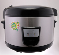 SMALL BIG SIZE CAPACITY NEWNATIONALWHOLESALE ELECTRIC HOT SALE DELUXE RICE COOKER STAINLESS STEEL LOW PRICE MANUFACTURER