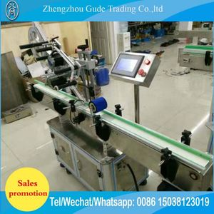 Popular Using Automatic Barcode Label Stripping Printing Machine Roller