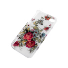 Hot selling For iphone 4 4s Fashion designing colorful cover case