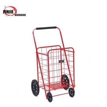 Small Portable Ping Trolley Carts