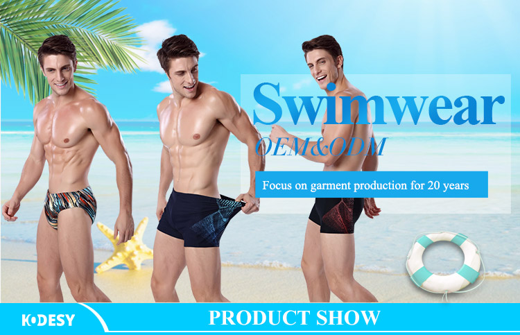 Private Label Men Swimwear Short Board Shorts mma Fight Tight Sports Wear