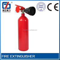 CE approved ul fire fighting equipment