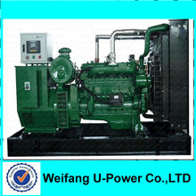 120KW methane gas generator!China supplier good products with high quality low emission